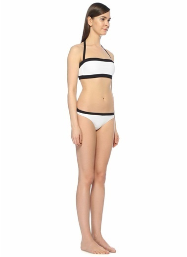 Heidi Klein Bikini Alt Lacivert